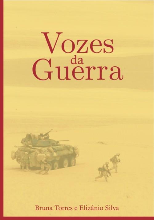 Frente - Vozes da Guerra